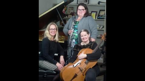 Thumbnail for entry FACS - Otis Trio 2/24/21