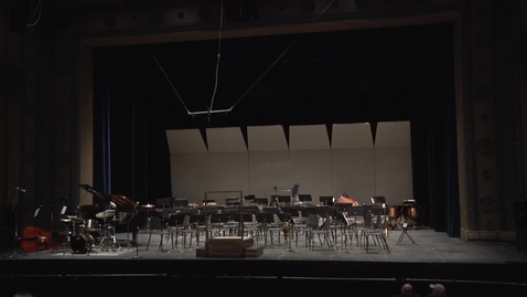 Thumbnail for entry Wind Symphony 12/3