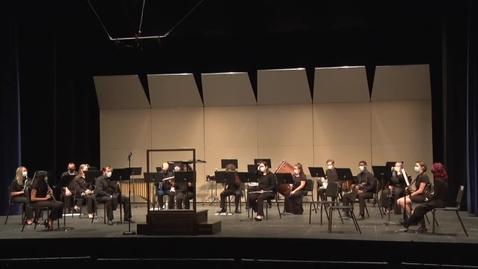 Thumbnail for entry Wind Ensembles - 3/8/21