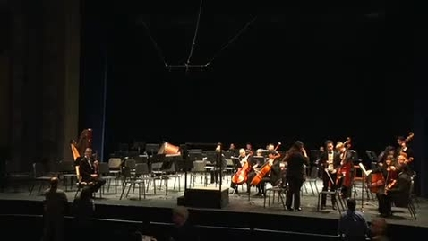 Thumbnail for entry Symphony Orchestra 3/7/17