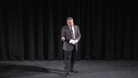 Thumbnail for entry UCO@125 Distinguished Speaker Series- Thomas Friedman