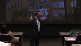 Thumbnail for entry Greg Hawks Motivational Speech