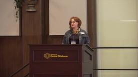 Thumbnail for entry Linda Cavanaugh - LeaderShift Conference  5-17-2016
