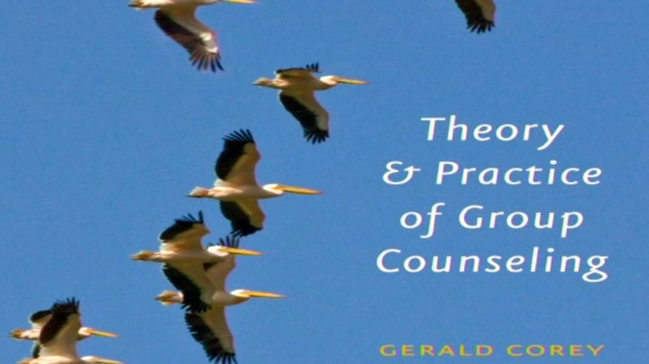 Thumbnail for channel Theory & Practice of Group Counseling