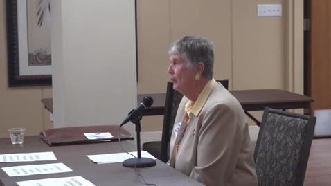 Thumbnail for entry Oklahoma Association of HPERD 10-17-17