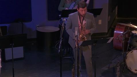 Thumbnail for entry Jason Salazar - Junior Recital