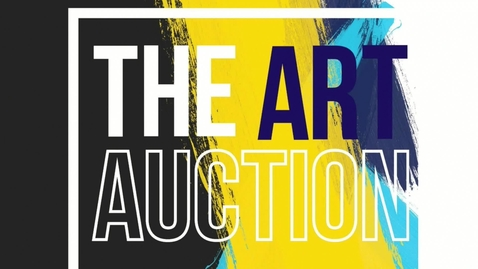 Thumbnail for entry The Art Auction 2020 - Live Stream