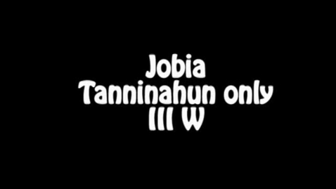 Thumbnail for entry Jobia and Goboi Dances