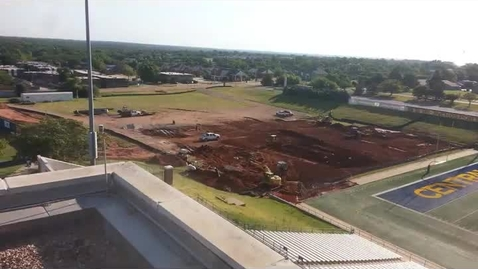 Thumbnail for entry UCO Sports Performance Center