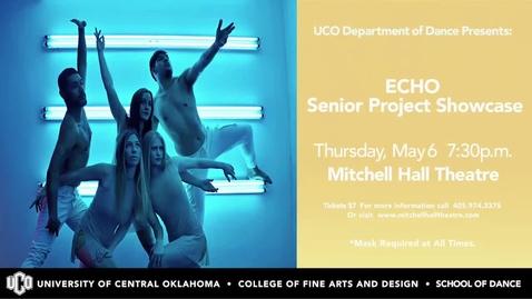 Thumbnail for entry ECHO Senior Showcase Project 5-13-2021