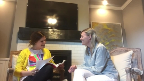 Thumbnail for entry Kiffany McCurdy Counseling Video