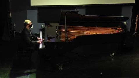 Thumbnail for entry FACS - David Forbat: The Music of Frédéric Chopin