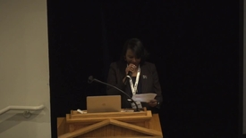 Thumbnail for entry Black Male Summit 2018 - Dr. Christopher Emdin 3-28-18