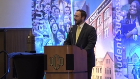 Thumbnail for entry President Betz - Faculty and Staff Farewell 4-10-2019
