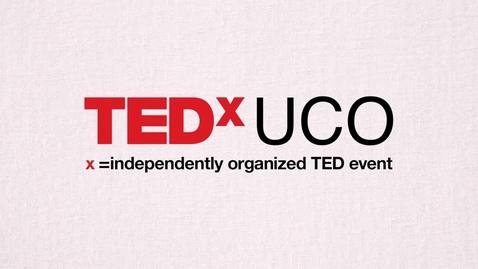 Thumbnail for entry TEDxUCO 2018 - Promo