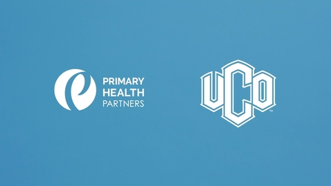 Thumbnail for entry Primary Health Partners - UCO Benefits