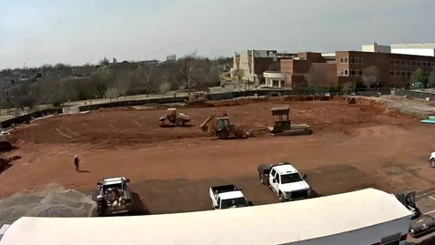 Thumbnail for entry UCO STEM Building