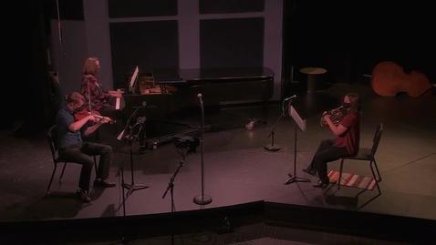 Thumbnail for entry FACS - Peggy Moran - New Music For Horn Chamber Ensembles