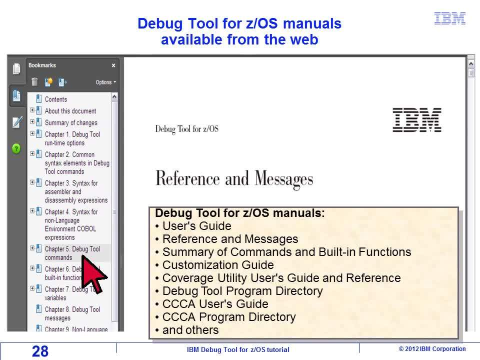 introduction ibm mediacenter rh mediacenter ibm com ibm z os jcl reference manual ibm z/os cobol manual
