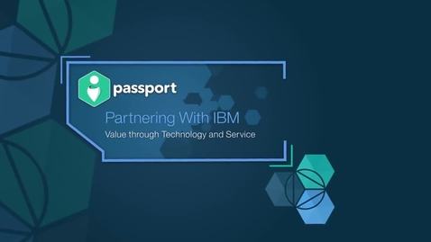 Thumbnail for entry Partnering with IBM: Value through technology and service