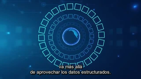 Thumbnail for entry Presentamos el vídeo sobre IBM Watson Explorer Deep Analytics Edition