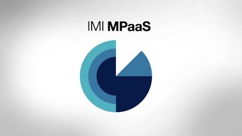 Thumbnail for entry IBM 管理平台即服务(MPaaS)