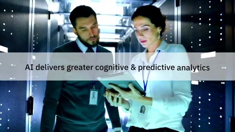 Thumbnail for entry Lenovo Transforms Its Supply Chain with AI-Driven Insights