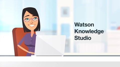 Thumbnail for entry Watson Natural Language Understanding Service 概览