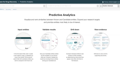 Thumbnail for entry Predictive Analytics
