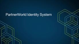 Thumbnail for entry IBM PartnerWorld Identity System