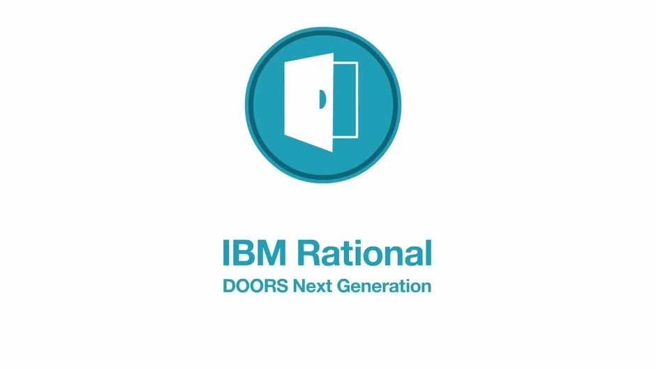 Improve Requirements Management With IBM Rational DOORS Next Generation