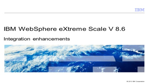 Thumbnail for entry Integration enhancements
