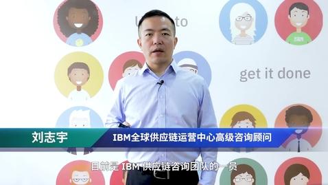 Thumbnail for entry 供应链计划协同与交付管理——刘志宇