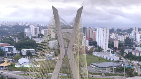 Thumbnail for entry Bradesco: Banking on the future of Brazil with IBM Z