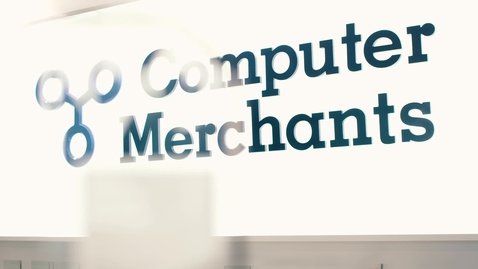 Thumbnail for entry Computer Merchants Partners with IBM for AI Services