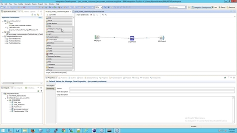 Thumbnail for entry IIB: Log4J Log Levels, Threshold, Default Logger, and Appenders - Part 1