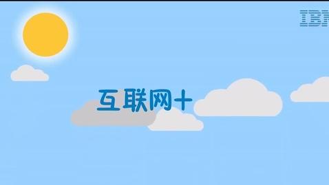 Thumbnail for entry IBM DB2 pureScale 双活解决方案