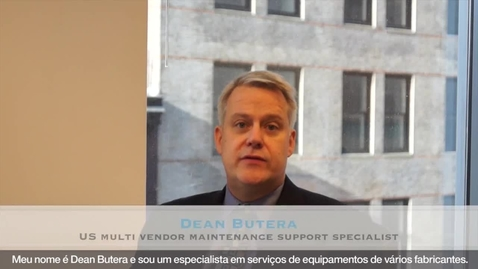 Thumbnail for entry An Overview of IBM's Technical Support Services Part Two (Portuguese)