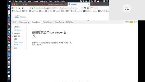 Thumbnail for entry IBM Liberty 智能管理实践