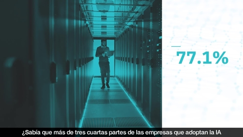 Thumbnail for entry Hitting the Wall with Server Infrastructure for AI Video- Spanish