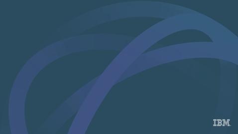 Thumbnail for entry Liquid Newsroom uses Watson Analytics for Social Media for deeper marketing insights