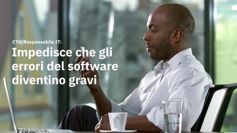 Thumbnail for entry Stop software incidents from becoming software dramas_IT