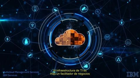 Thumbnail for entry Multicloud Managed Services - LA - CO-ES