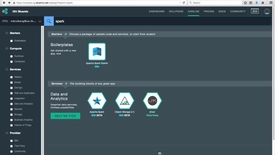 Thumbnail for entry Analyzing Twitter Sentiment Using Apache Spark on IBM Bluemix