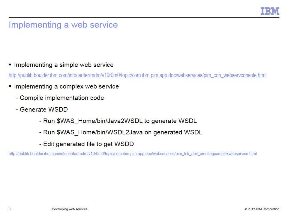 Thumbnail For Deploying A Web Service