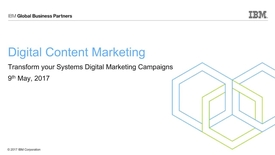 Thumbnail for entry Systems Digital Content Marketing Webinar