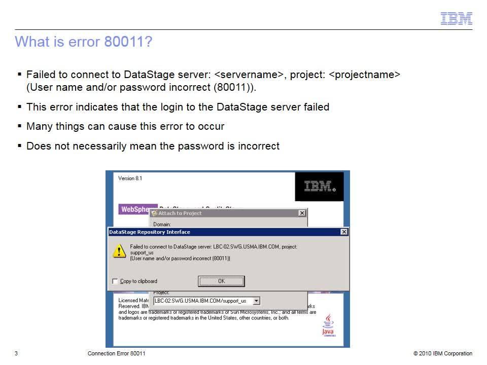 datastage tutorial