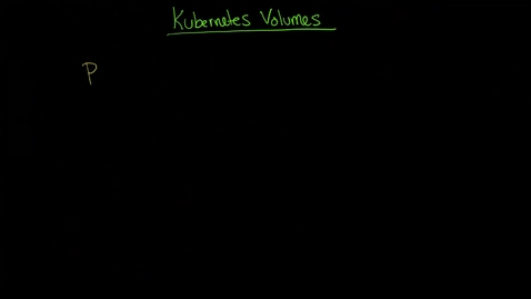 Thumbnail for entry Kubernetes Volumes 2: Understanding Persistent Volume (PV) and Persistent Volume Claim (PVC)