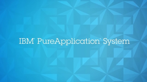 Thumbnail for entry Blue Shield of California speeds healthcare law compliance with IBM PureApplication System