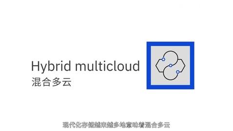 Thumbnail for entry 02_IBM Spectrum Virtualize for Public Cloud